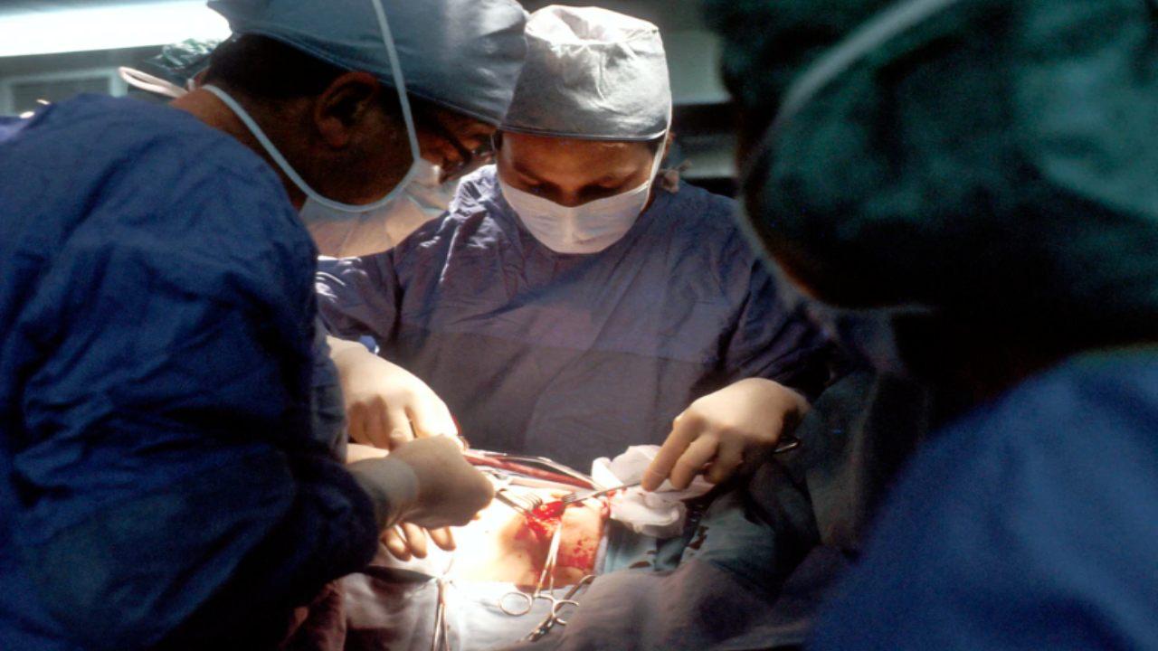 Liver Tumor