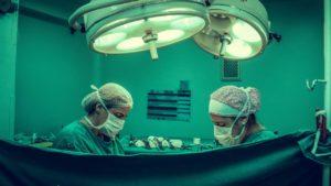Open Liver Surgery