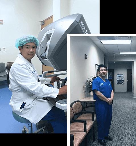 Tampa liver surgeon